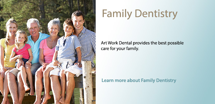 Family Dentistry | Eugene Family Dentist