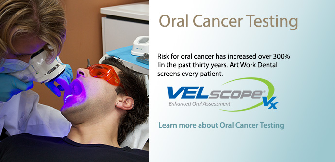 Oral Cancer Screening | Oral HPV | Velscope | Eugene Oral Screening